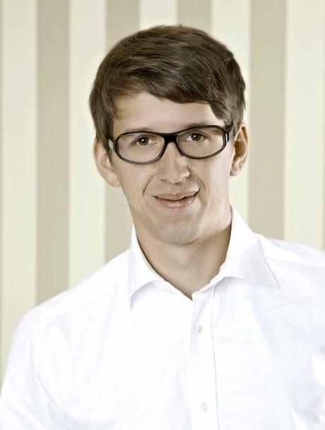 Dr. Florian Kunkel