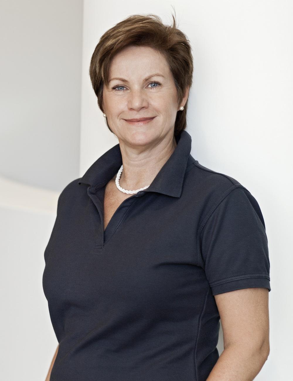 Claudia Gutmann